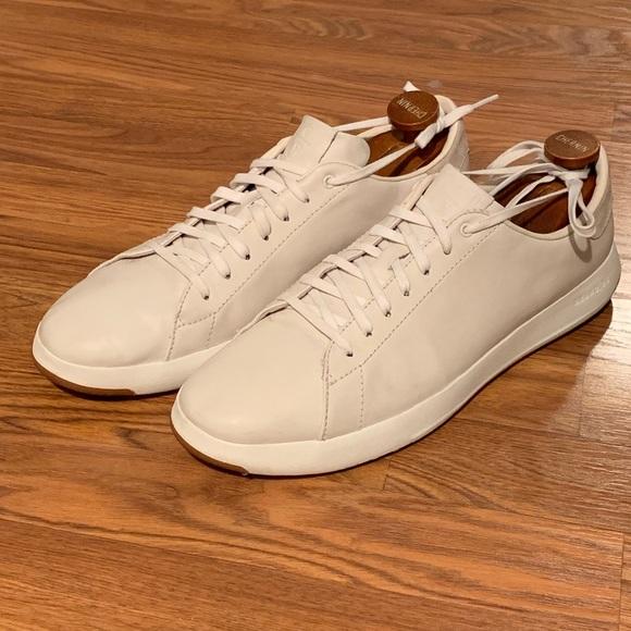 outlet top-rated official buy sale Cole Haan Men's GrandPro Tennis Sneaker